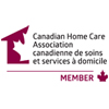 Canadian Home Care Association Member