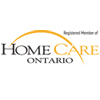 Home Care Ontario Member